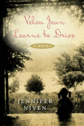 Image for Velva Jean Learns to Drive  A Novel