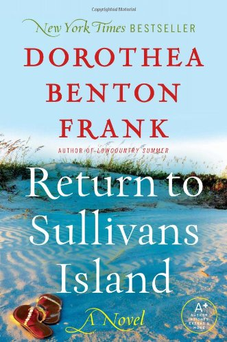 Image for Return to Sullivans Island  A Novel