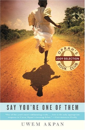 Image for Say You're One of Them PB